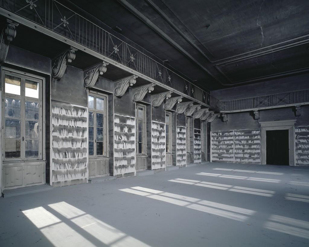 Ce que notre époque décadente et progressiste fait de pire Bibliotheuqe-Montpellier-2002-%C2%A9-Carlo-Vannini-1024x817