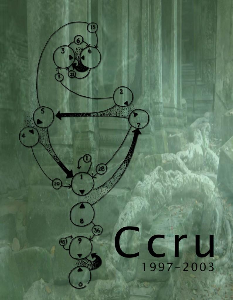 Ccru: Writings 1997–2003 / Time Spiral Press | | Flash Art