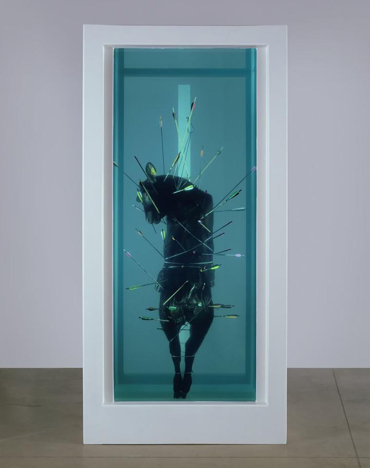 Damien Hirst Beyond Belief Flash Art