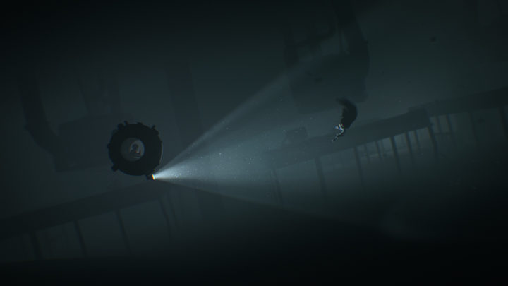 Still from Inside gameplay