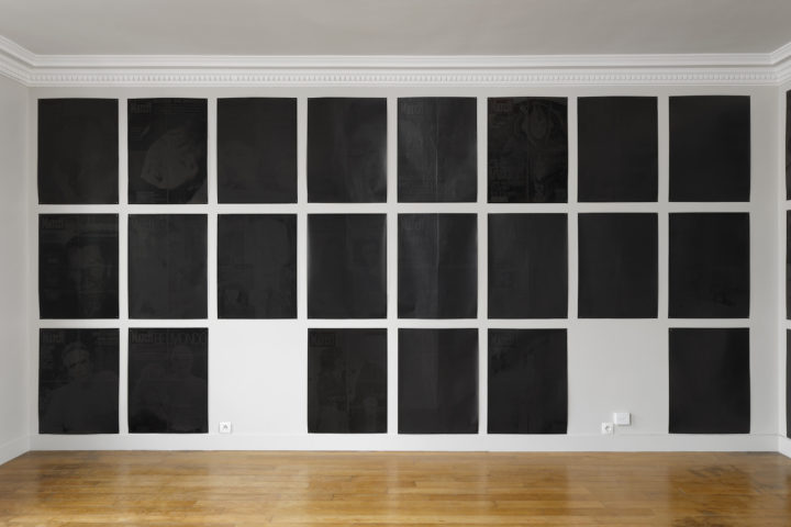 Willem Oorebeek, BLACKOUT: Love & Sorrow, 1999-2012