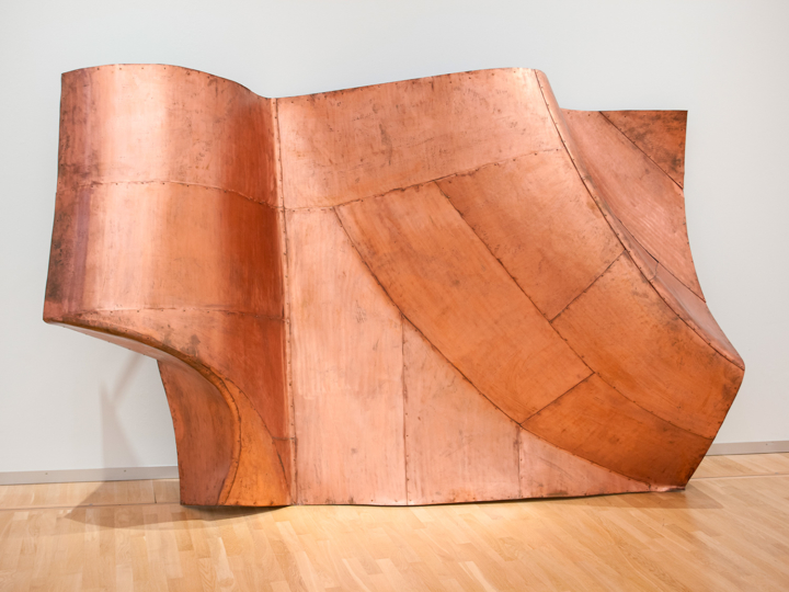 Danh Vo, We The People (detail), 2011–13