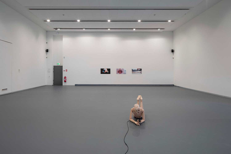 Celine Condorelli Kunsthal Aarhus Denmark Flash Art