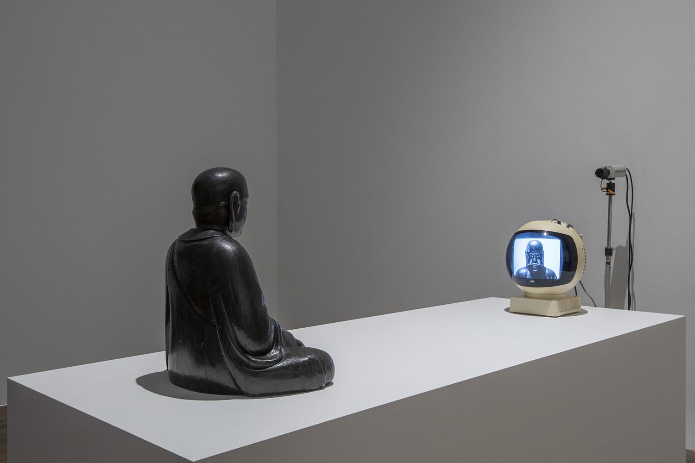 Nam June Paik Tate Modern London Flash Art