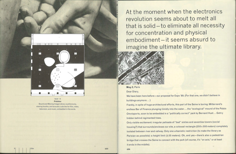 Marta Minujín's The Parthenon of Books: A Living Elevation