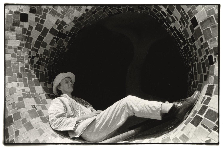 "Niki de Saint Phalle ""Structures for Life"" MoMA PS1 / New York     Flash Art"